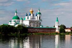 Экскурсия в Ярославль