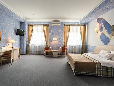 Отель 6-12-24 в Толмачево