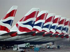 Забастовка экипажей British Airways всё же состоится