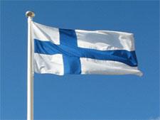 Новый электронный бланк заявления на визу в Финляндию