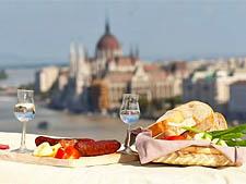 Фестиваль палинки в Будапеште