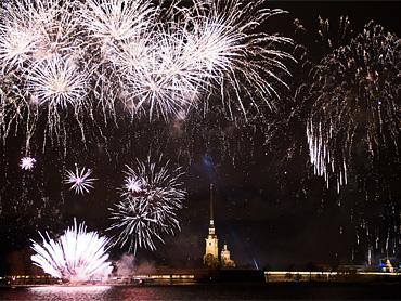 Фестиваль Рождественская звезда в Санкт-Петербурге