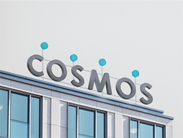 Cosmos Hotel Group