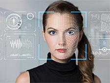 Биометрия в аэропорту