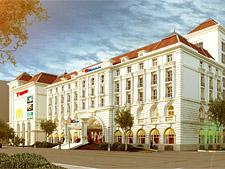 Hilton Garden Inn Ульяновск