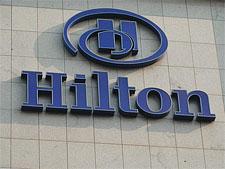В России откроются новые отели Hilton