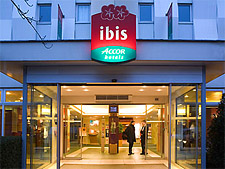 Отель ibis