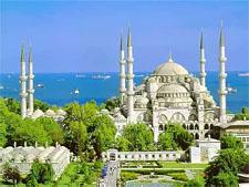 Россия и Турция отменяют визы