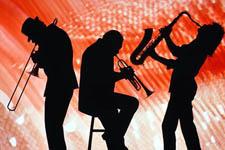 Джазовый фестиваль, ЮАР