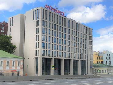Mövenpick Moscow Taganskaya