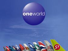 S7 вступила в альянс oneworld