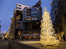 Рождество в Осло