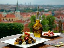 Пражский гастрономический фестиваль Prague Food Festival