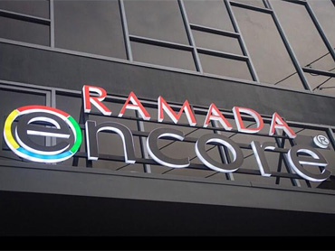 Ramada Encore by Wyndham