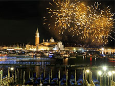 Festa del Redentore, Венеция