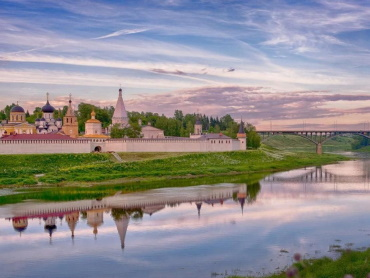 Старица, Тверская область