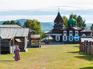 Тальцы, Иркутская область