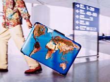 Утверждена концепция внутреннего и въездного туризма в РФ