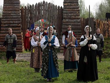 Фестиваль «Тверская застава»
