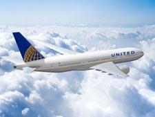 Авиакомпания United