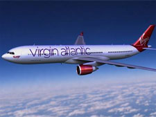 Британская авиакомпания Virgin Atlantic Airways провела ребрендинг