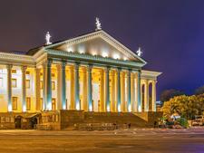 Зимний фестиваль искусств в Сочи
