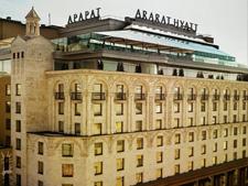 Ararat Park Hyatt Moscow 5*