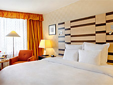 AZIMUT Hotel Olympic Moscow 4*