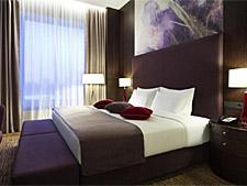 DoubleTree by Hilton Hotel Moscow - Marina 4