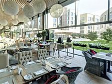 DoubleTree by Hilton Hotel Moscow - Marina 4*