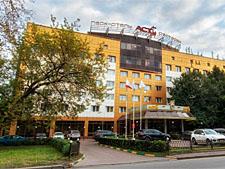 Парк-отель ФИЛИ 3*