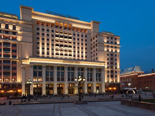 Four Seasons Hotel Moscow 5*