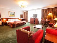 Korston Club Hotel 4*