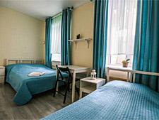 Старая Москва Мини-отель 3*
