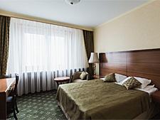 Президент-Отель 4*