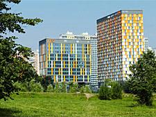 Апарт-отель YE'S