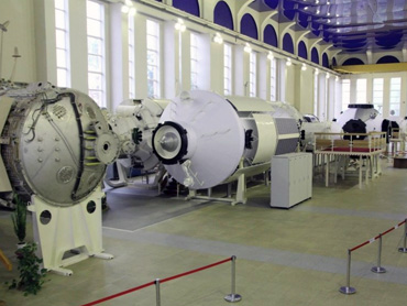 Музей космонавтики им. Ю.А. Гагарина